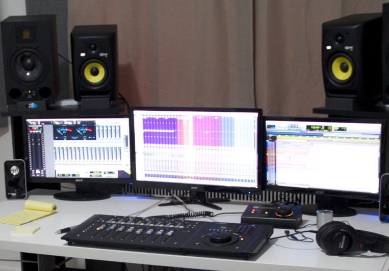 Kriss DeVille Productions on SoundBetter