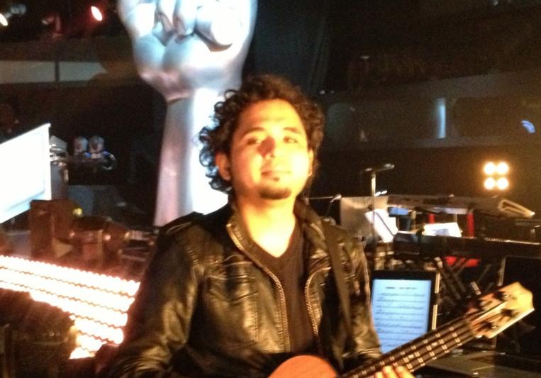 Luis Guzman on SoundBetter