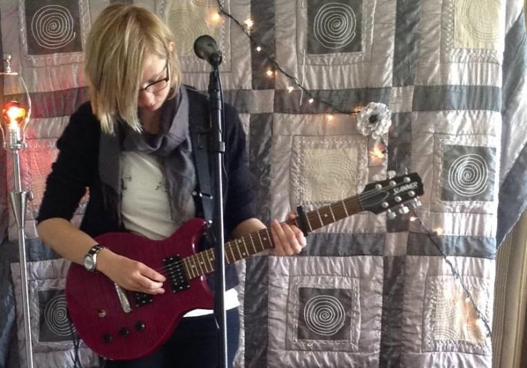 Kirsten Bale on SoundBetter