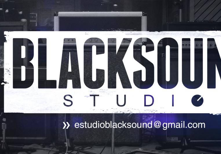 Black Sound Studio on SoundBetter