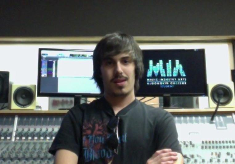 Michael Raas on SoundBetter