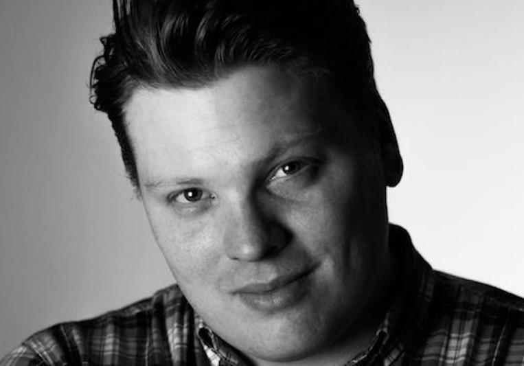 Jonas Hofvander on SoundBetter