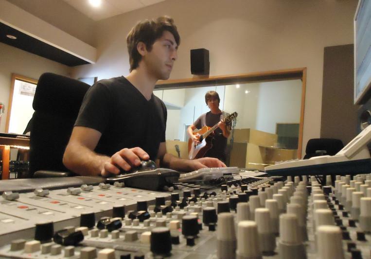 Marc Schneider on SoundBetter