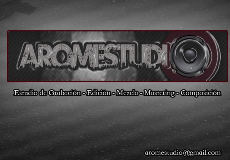 Aromestudio Records on SoundBetter