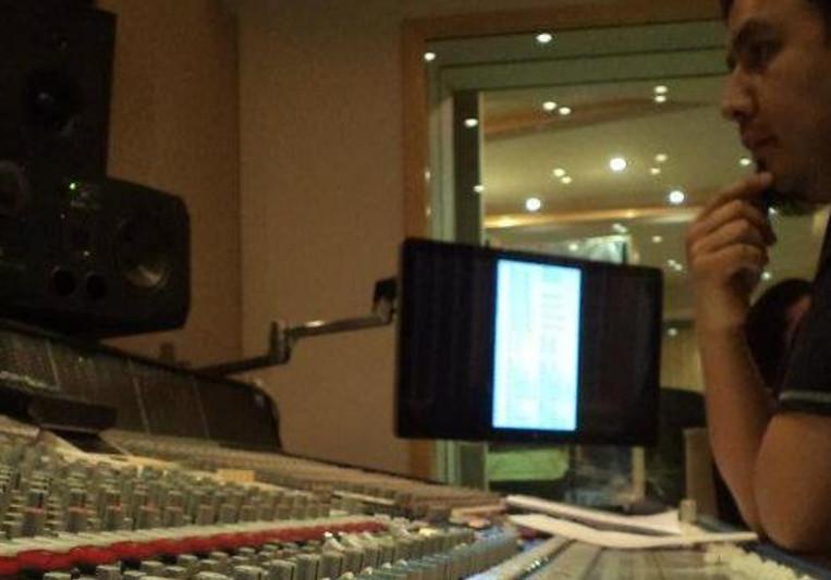 Dario Shomar on SoundBetter
