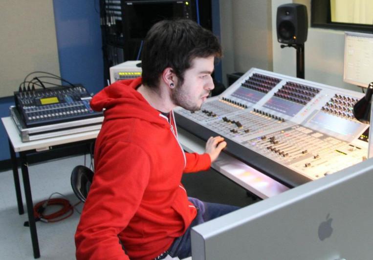 Martin Hudon on SoundBetter