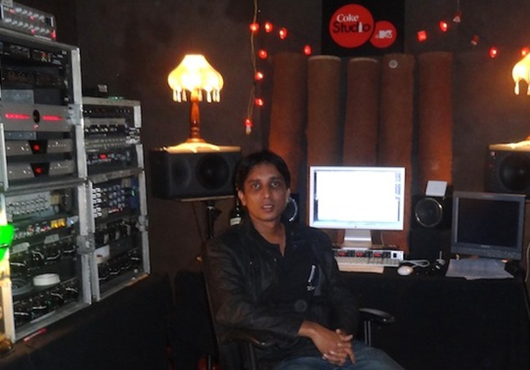 Raaj Mixing & Mastering on SoundBetter