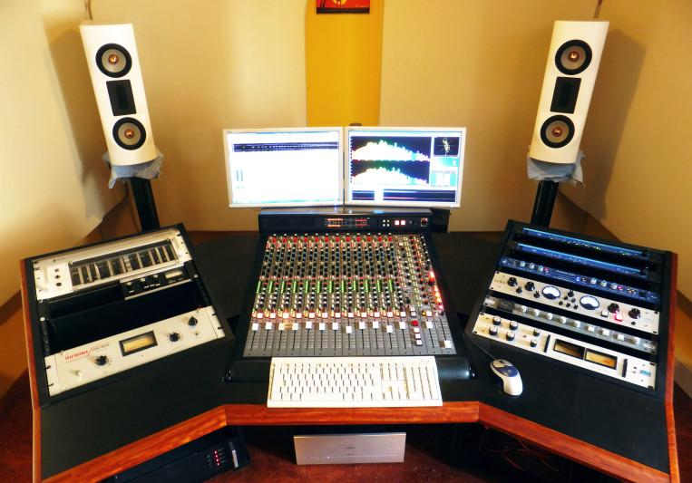 Sean Thompson on SoundBetter
