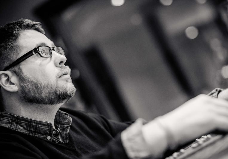 Geoff Rockwell on SoundBetter