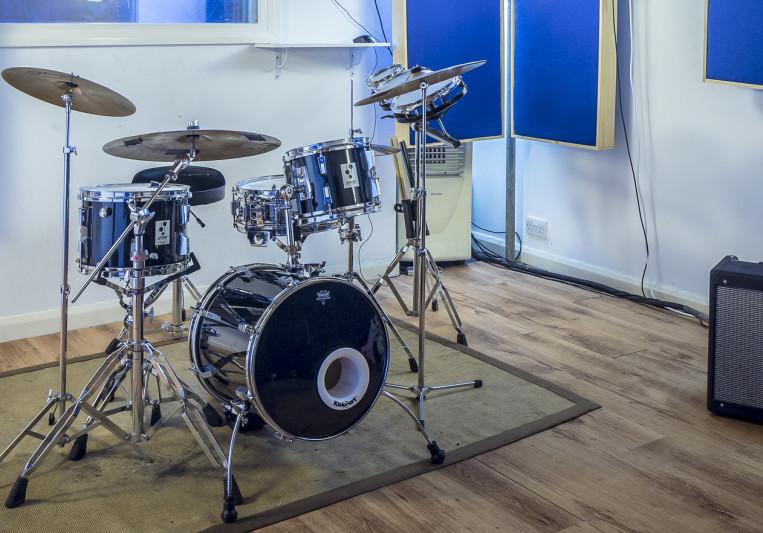 Paddock Studio on SoundBetter