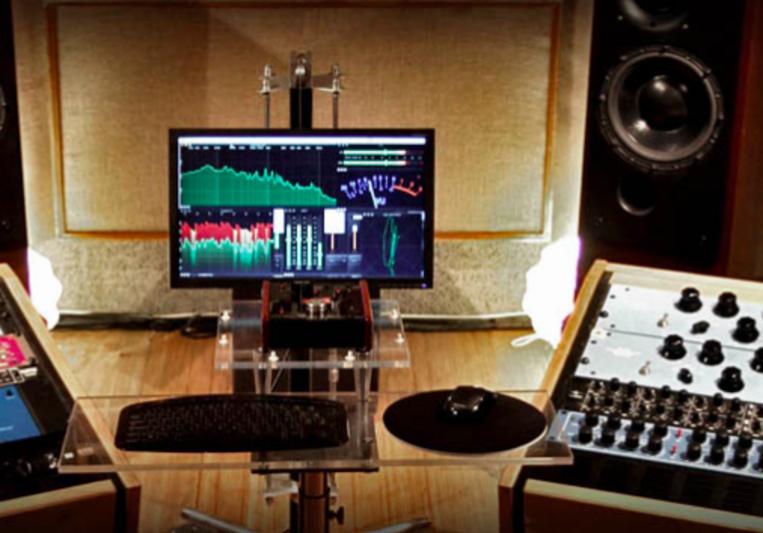Neemis Mastering on SoundBetter