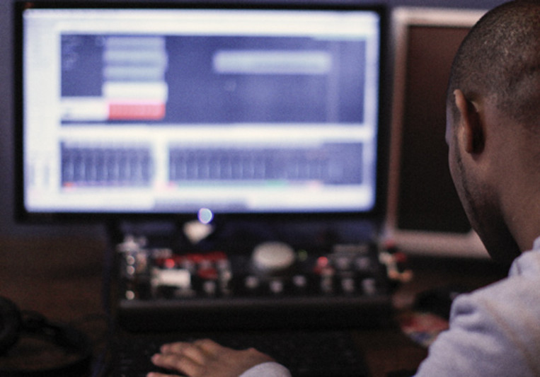 K.J Palmer on SoundBetter