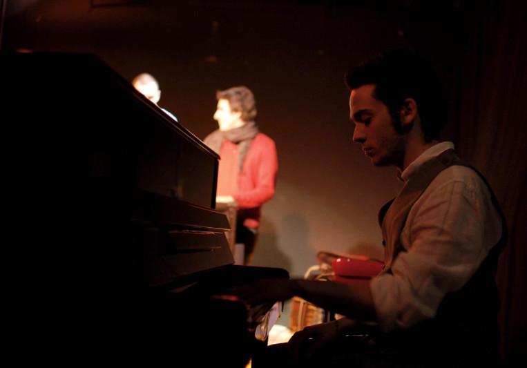 Sergio Italiano on SoundBetter