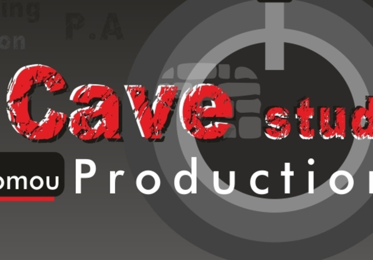 Cave Studio Productions on SoundBetter