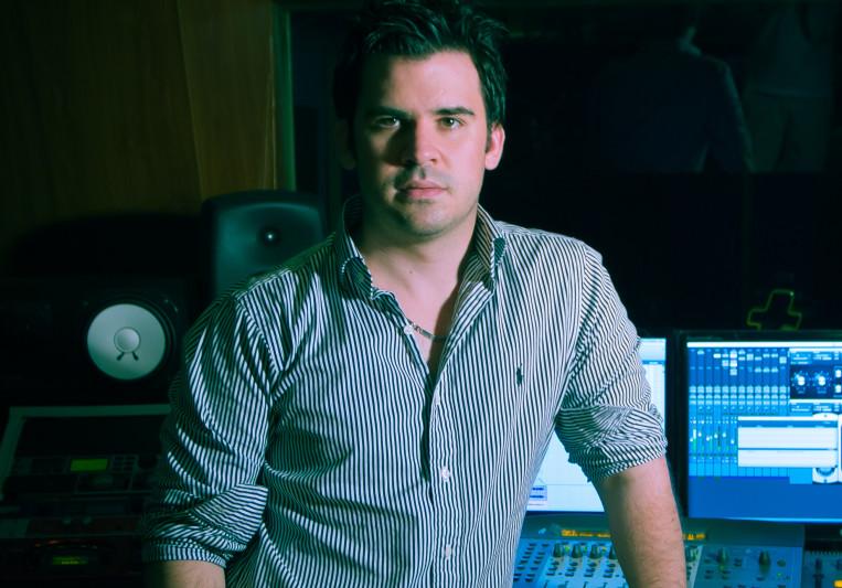 Mario Spinali on SoundBetter