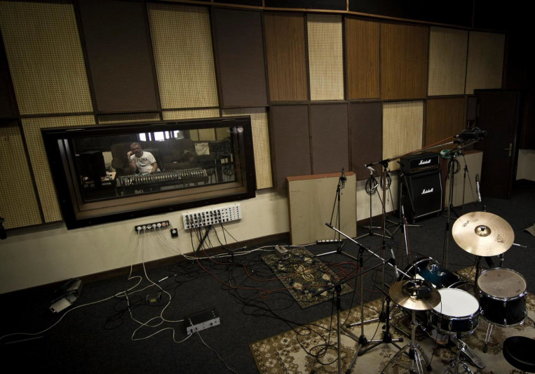 Origo Studio on SoundBetter
