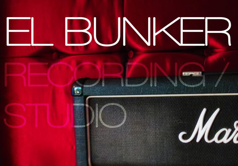 El Bunker on SoundBetter