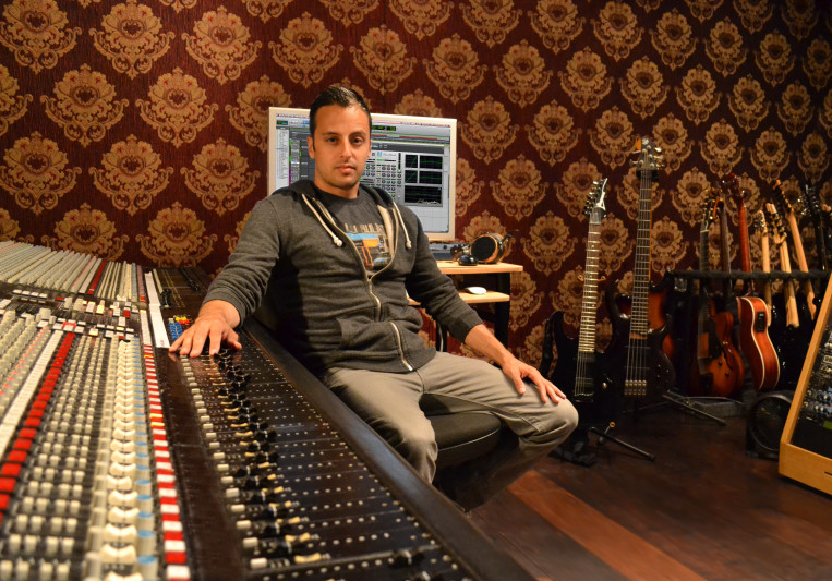 Eric Racy on SoundBetter