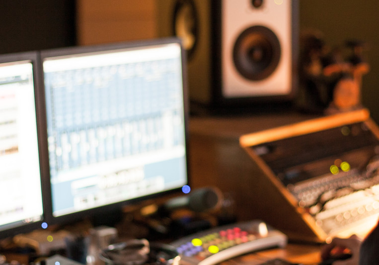 The Closet Studios on SoundBetter
