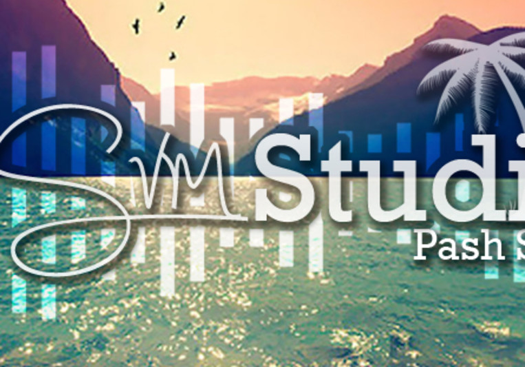 Pash Stratton SVM Studios on SoundBetter