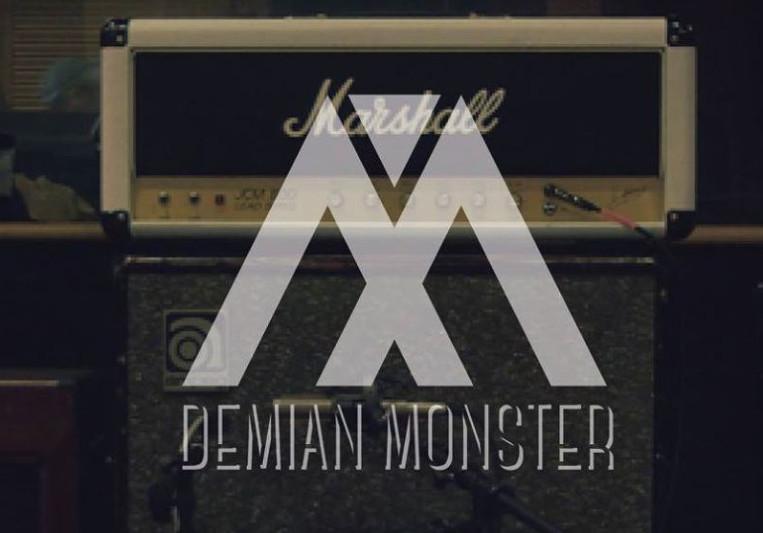 Demian Monster Music on SoundBetter