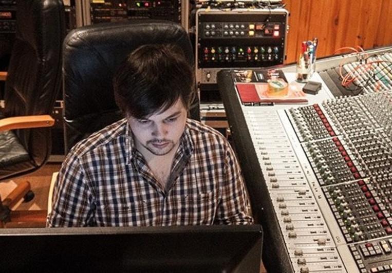 """Thomas """"dF"""" de Fraguier on SoundBetter"""