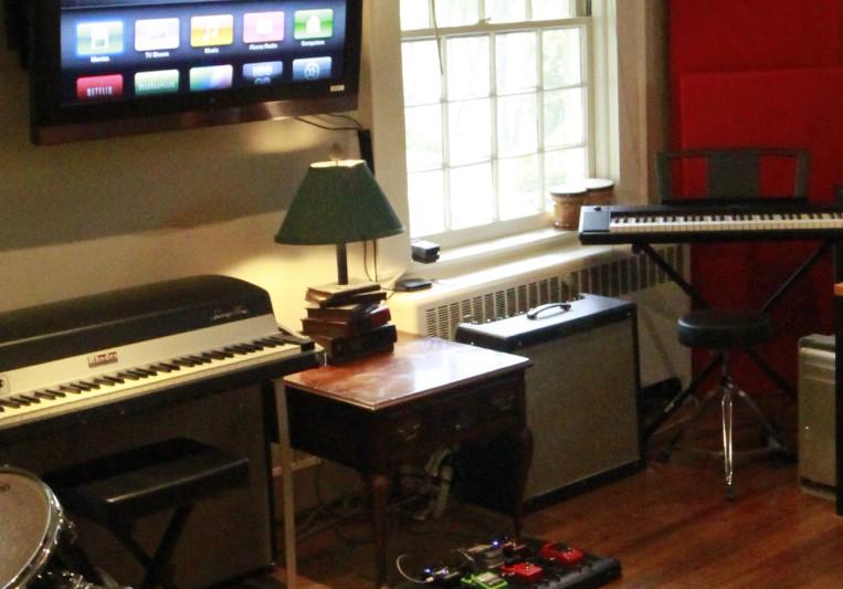 Peachtree Road Studio on SoundBetter