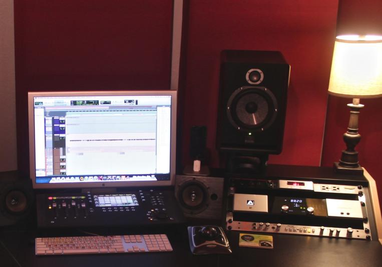 Contra Studio on SoundBetter