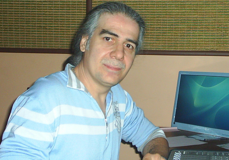 Mamer Abaza on SoundBetter