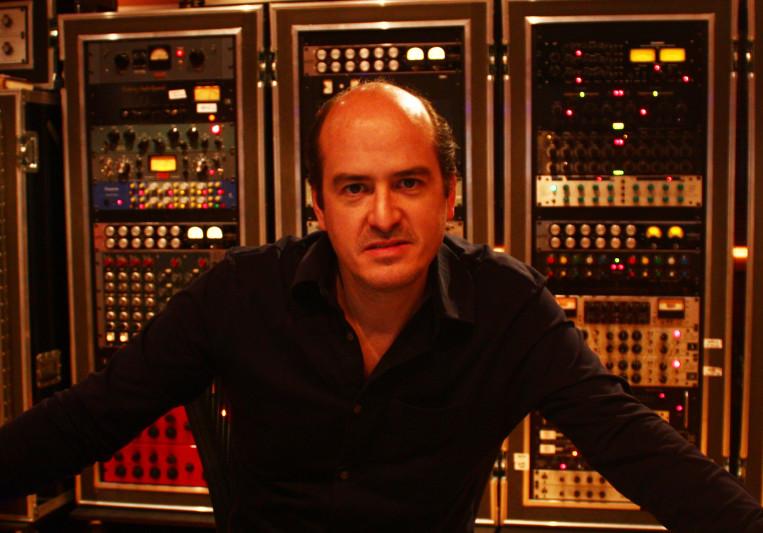 Rafa Sardina on SoundBetter