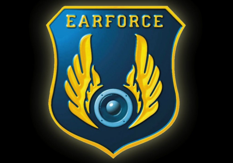 Earforce on SoundBetter