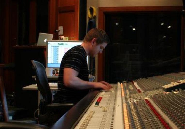 Orbek Music Inc. on SoundBetter