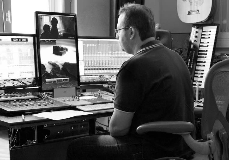 Olivier DELEVINGNE on SoundBetter