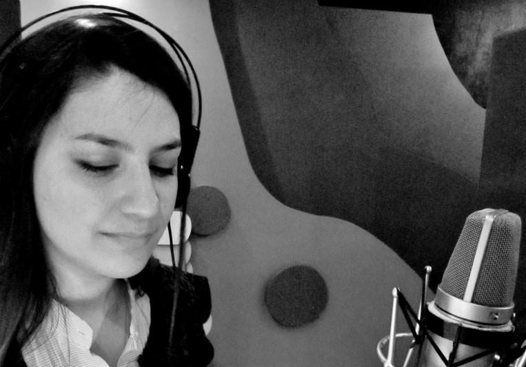 Natascha Stern on SoundBetter