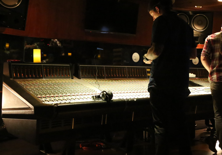 Dcypher Sound on SoundBetter
