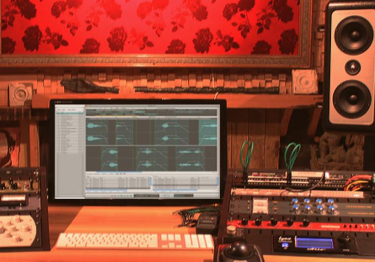 Capricorn Mastering on SoundBetter