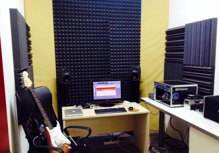 Fabrizio Frangione on SoundBetter