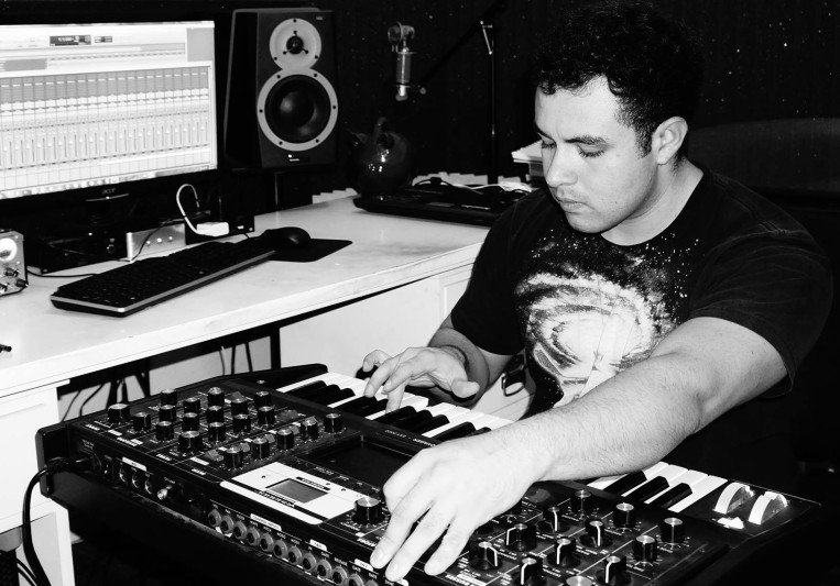 Roman on SoundBetter