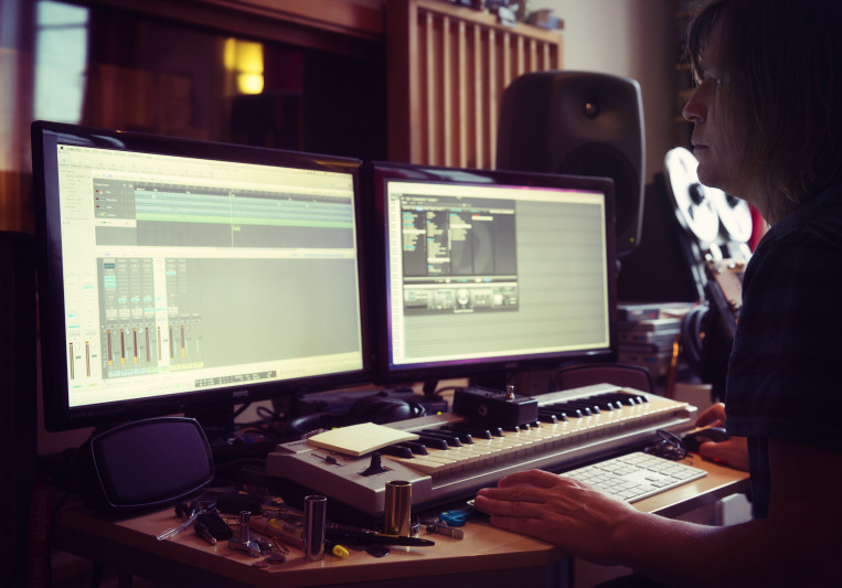 Schumann Lydbureau on SoundBetter