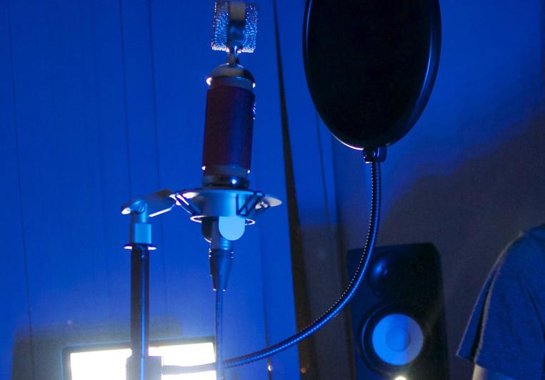 B.O.S on SoundBetter