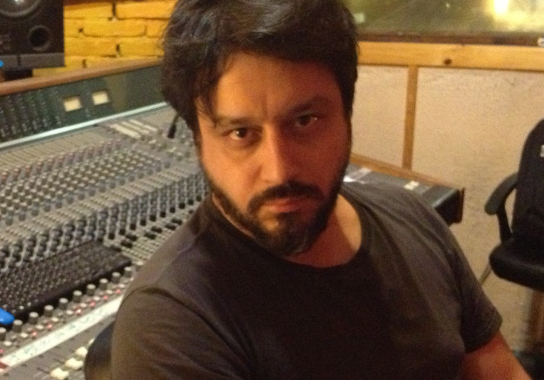 Ottomo on SoundBetter