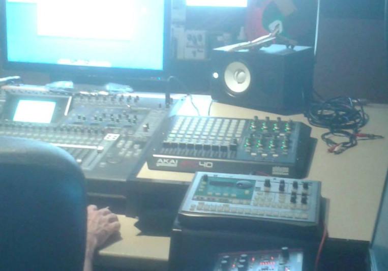 Sound Cex on SoundBetter