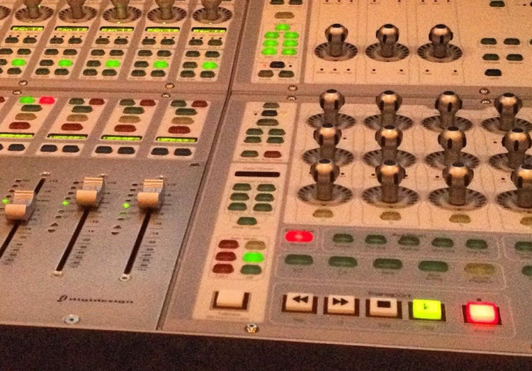 HG Engineering on SoundBetter