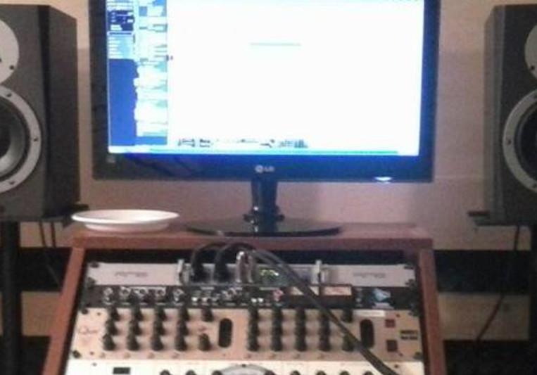 Giovanni Vecchio on SoundBetter