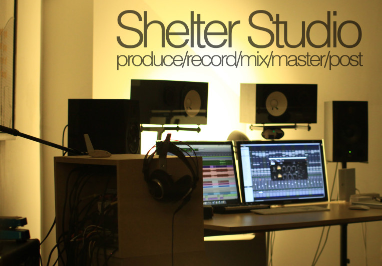 Dominic Rippel on SoundBetter
