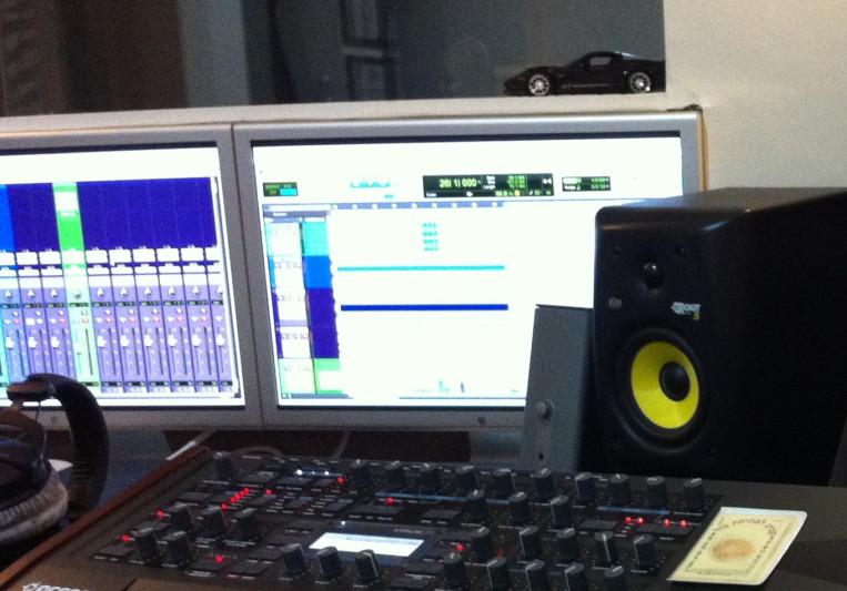 Michael Asoulin on SoundBetter