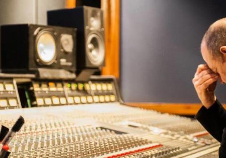David Louria on SoundBetter
