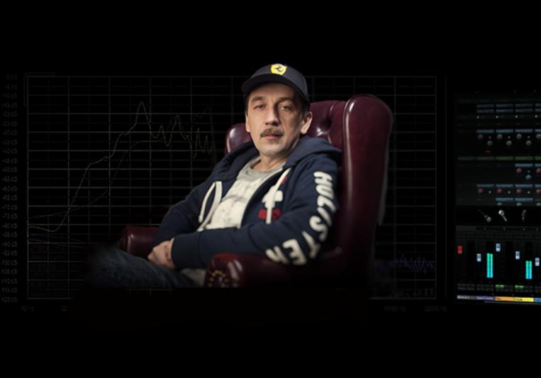Alex Casey-Analogue Sound DEPT on SoundBetter