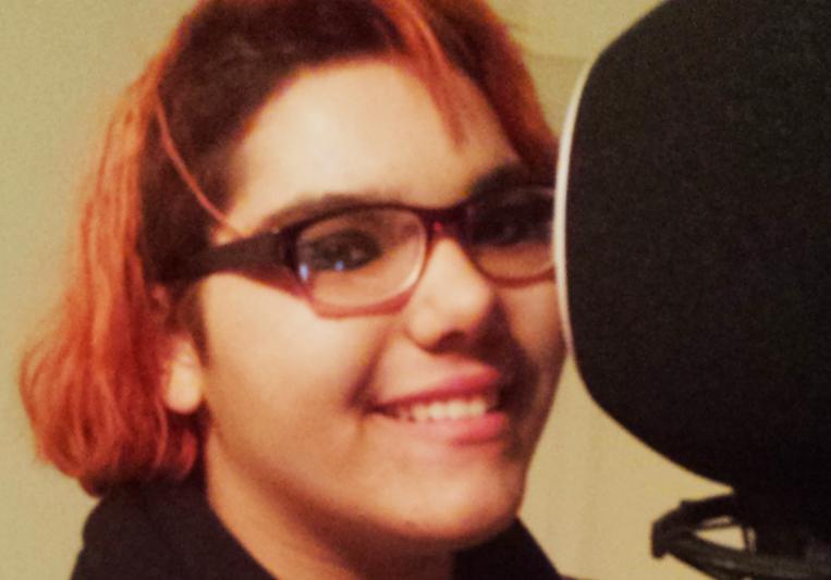 Amy Silva on SoundBetter