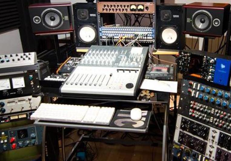 Sergii P on SoundBetter